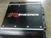 RENAGADE Car Amplifier REN 5505